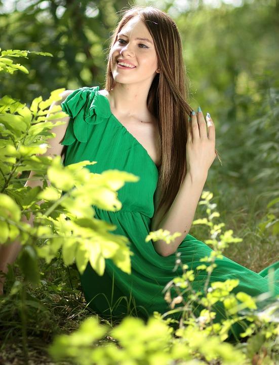 bienfaits argile verte sur cheveux